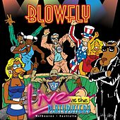 Play & Download Live At the Platypussery by Blowfly | Napster