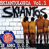 Play & Download Skiantologia vol.1 by Skiantos | Napster