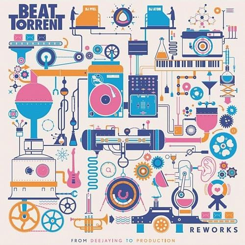 Play & Download Beat Torrent Reworks by Various Artists | Napster