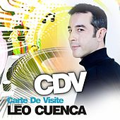 Carte De Viste 02: Leo Cuenca by Various Artists