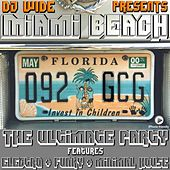 Play & Download Dj Wide Presents Miami Beach by Various Artists | Napster