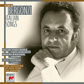 Play & Download Carlo Bergonzi - Italian Songs by Various Artists | Napster