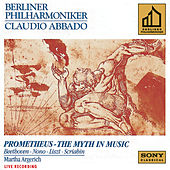 Play & Download Prometheus - The Myth in Music by Claudio Abbado | Napster