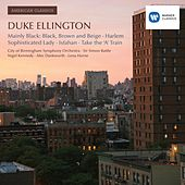Play & Download American Classics: Duke Ellington by Various Artists | Napster
