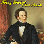 Franz Schubert - Piano Classics by Various Artists