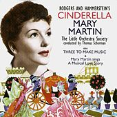 Play & Download Cinderella / Three to Make Music by Various Artists | Napster