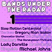 Bands Under the Radar, Vol. 1 by Various Artists