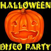 Halloween Disco Party by Various Artists