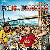 Play & Download Paris to Brooklyn by Various Artists | Napster