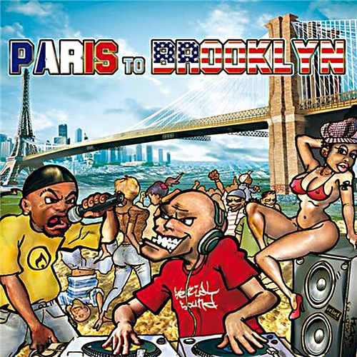 Paris to Brooklyn by Various Artists