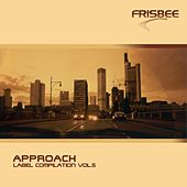 Frisbee Tracks Approach Compilation Vol. 5 by Various Artists