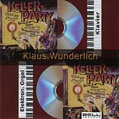 Play & Download Kellerparty Pt. 1 (KlavierPiano) by Klaus Wunderlich | Napster