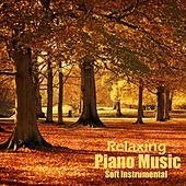 Relaxing Piano Music - Soft Instrumental Songs de Relaxing Piano Music