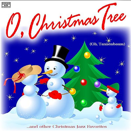 O, Christmas Tree and Other Christmas Jazz Piano Favorites (Oh, Tannenbaum) by Michael Silverman Jazz Piano Trio