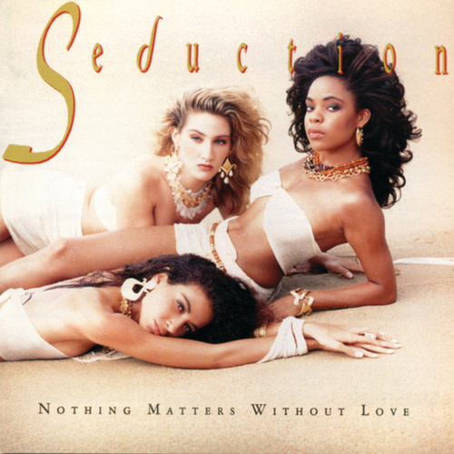 Nothing Matters Without Love by Seduction