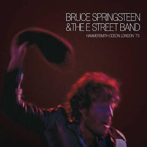 Play & Download Hammersmith Odeon, London '75 by Bruce Springsteen | Napster