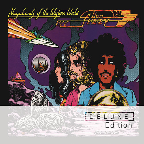 Play & Download Vagabonds Of The Western World by Thin Lizzy | Napster