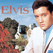 Peace In The Valley - The Complete Gospel Recordings by Elvis Presley