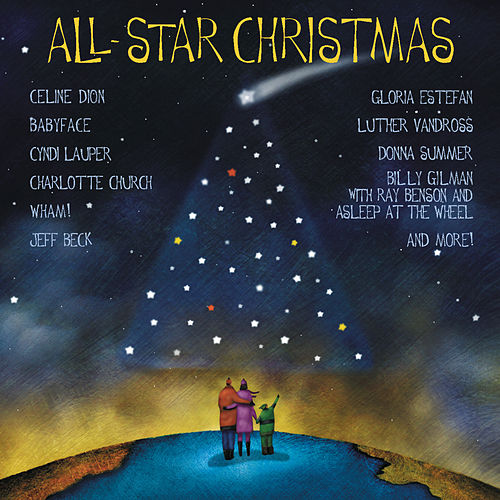 All-Star Christmas by Various Artists