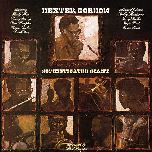 Sophisticated Giant by Dexter Gordon (1)