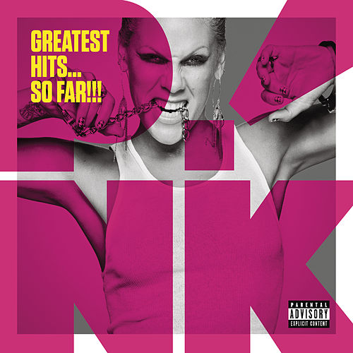 Play & Download Greatest Hits...So Far!!! by Pink | Napster