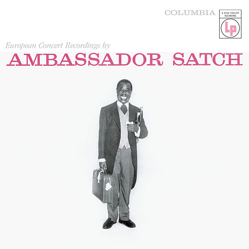 Play & Download Ambassador Satch by Louis Armstrong | Napster