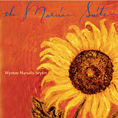 The Marciac Suite by Wynton Marsalis