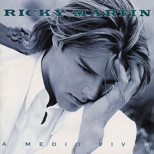 Play & Download A Medio Vivir by Ricky Martin | Napster