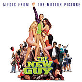 The New Guy - Music From The Motion Picture by Various Artists
