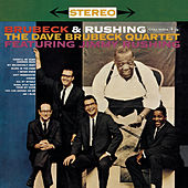 Brubeck And Rushing by Various Artists