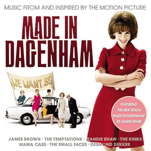 Play & Download Made In Dagenham by Various Artists | Napster