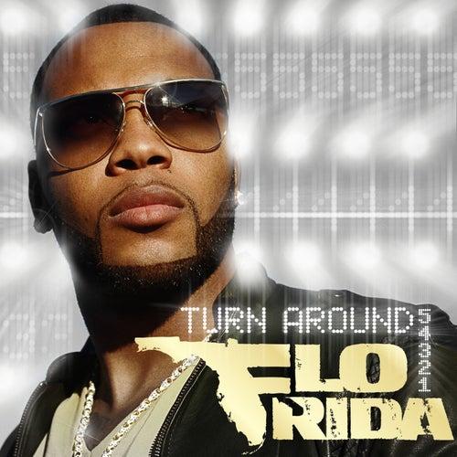 Turn Around [5,4,3,2,1] by Flo Rida