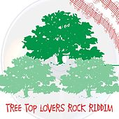 Tree Top Lovers Rock by Various Artists
