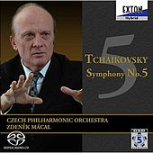 Play & Download Tchaikovsky : Symphony No.5 by Zdenek Macal | Napster