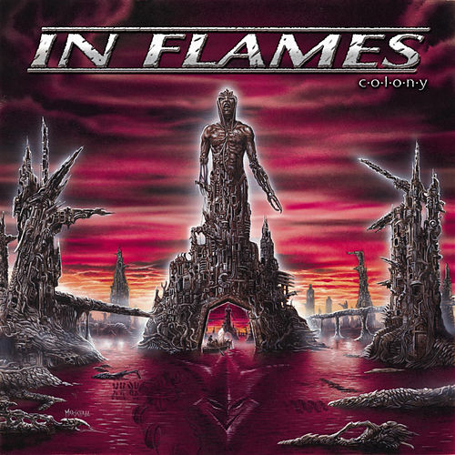 Play & Download Colony by In Flames | Napster