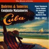 Escape to Cuba / Boleros & Soneros / Recprdings 1948 - 1952 by Beny More