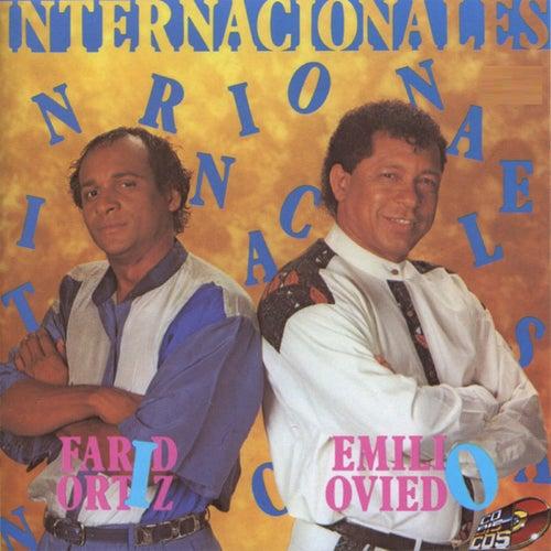 Play & Download Internacionales by Farid Ortiz | Napster