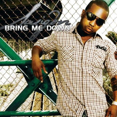Play & Download Bring Me Down - Single by Saigon | Napster