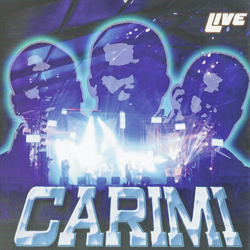 Live On Tour Vol.2 by Carimi