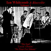 Volume 1 - EP by Ian Whitcomb