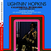 Play & Download California Mudslide (And Earthquake) (Digitally Remastered) by Lightnin' Hopkins | Napster