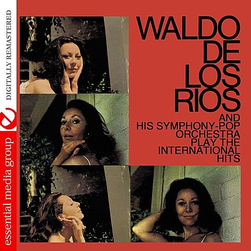 Play The International Hits (Digitally Remastered) de Waldo De Los Rios