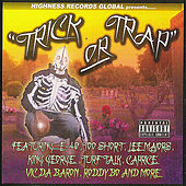 Trick Or Trap by Various Artists