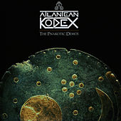 Play & Download The Pnakotic Demos by Atlantean Kodex | Napster