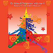 It's About Christmas, Vol. 2 by Various Artists