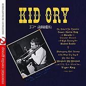 Kid Ory - Live (Digitally Remastered) by Kid Ory