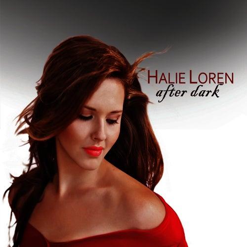 After Dark by Halie Loren