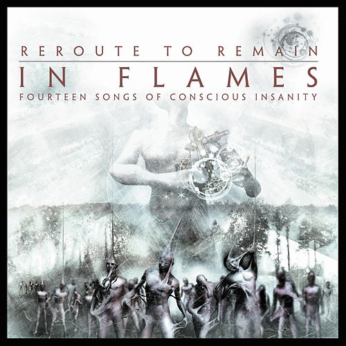 Play & Download Reroute to Remain by In Flames | Napster