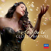 Play & Download Sospiri by Cecilia Bartoli | Napster