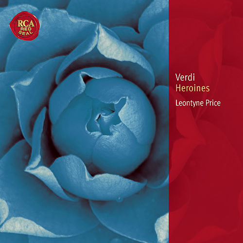 Verdi: Heroines by Various Artists